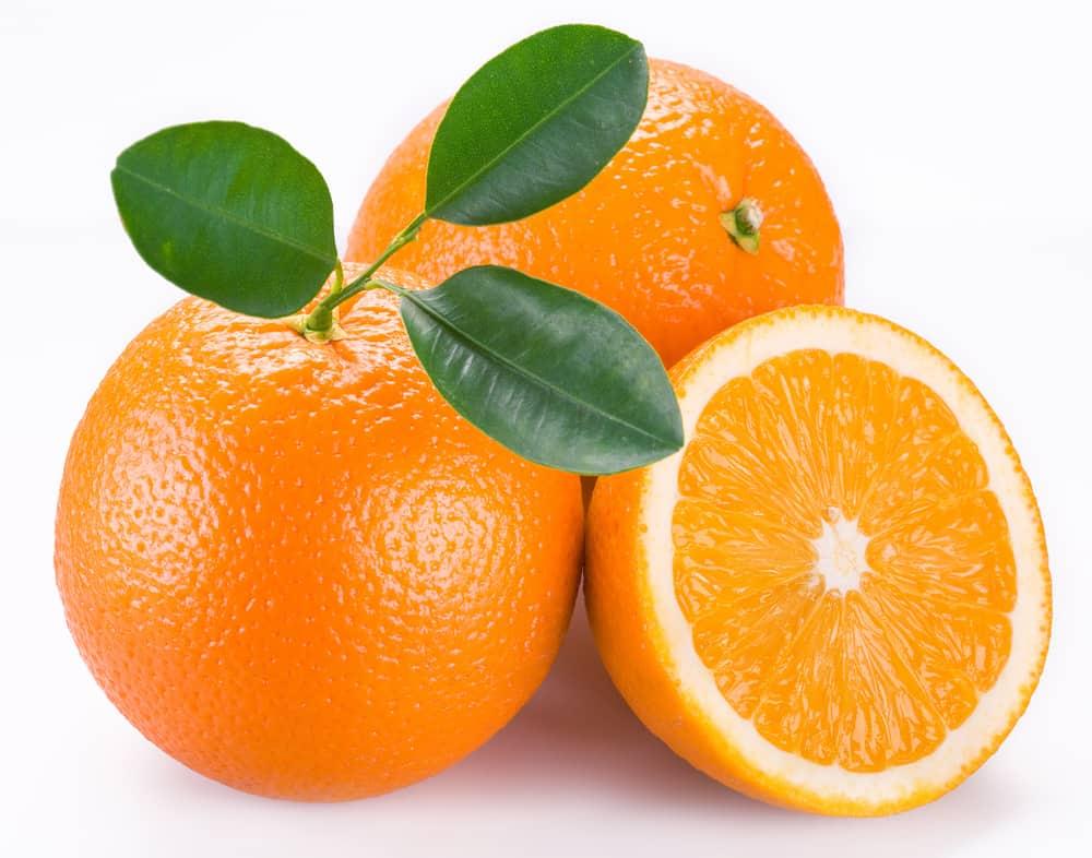 orange carrot smoothie orange