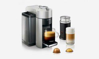 Nespresso Vertuo Evoluo Review