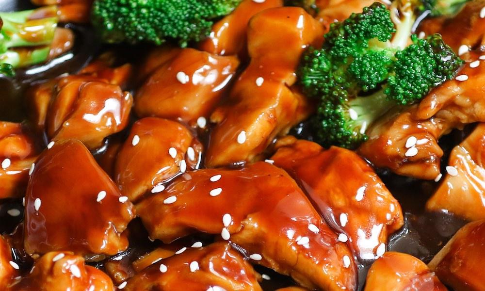 Teriyaki Sauce Recipes