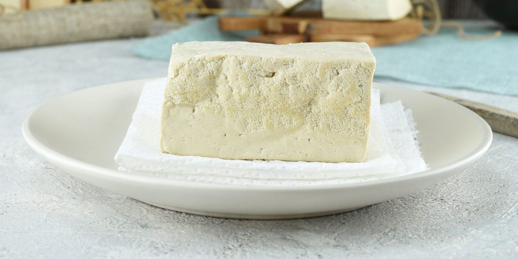 Pressing Tofu: a How-To Guide